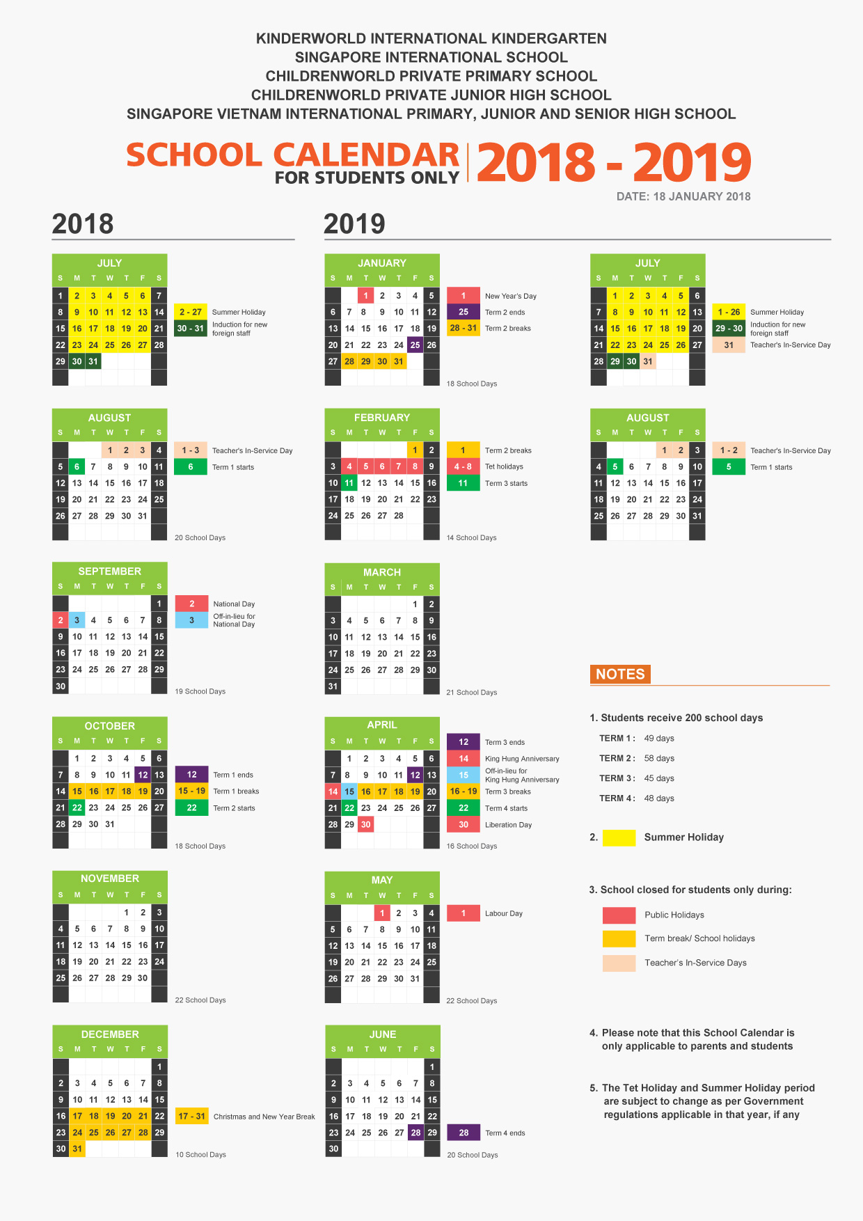 School-Calendar-2017-2018-KIK-SIS