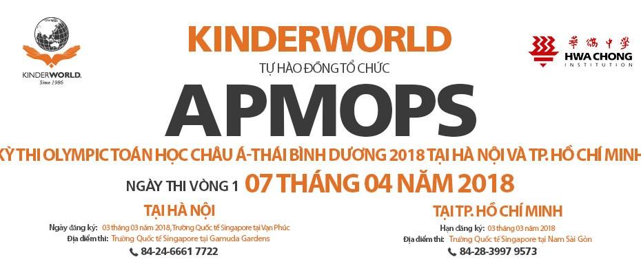 APMOPS2018-VN