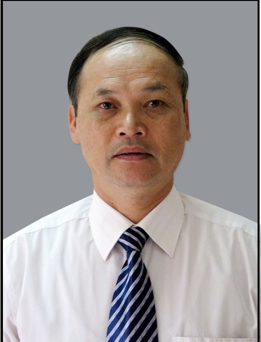 Nguyen Van Nai - Head of Vietnamese
